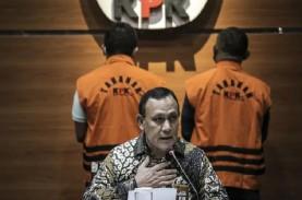 Polri Batal Usut Kasus Gratifikasi Ketua KPK Firli…