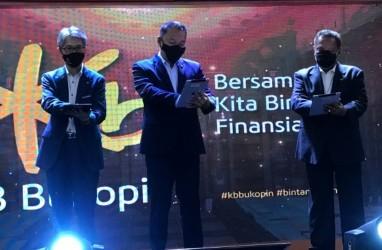 Bosowa-KB Kookmin Berdamai, Akhir Drama Panjang Pemegang Saham Bukopin (BBKP)?