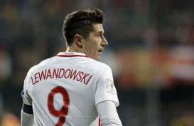 Dipimpin Lewandowski, Ini Profil Polandia di Piala Eropa (Euro) 2020