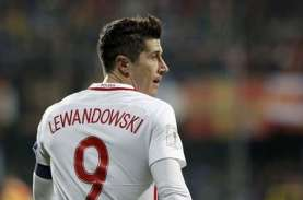 Dipimpin Lewandowski, Ini Profil Polandia di Piala…