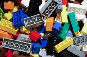 Rangsang Kreativitas Anak, Lego Rebuild the World…