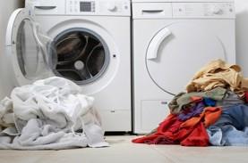 Cara Tepat Mencuci Jenis Pakaian di Era Pandemi Agar…