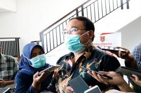 Kasus Corona di Semarang Naik, Prokesnya Turun