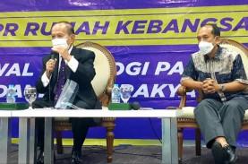 MPR: TWK Tak Jamin Keberhasilan ASN KPK Tangani Korupsi