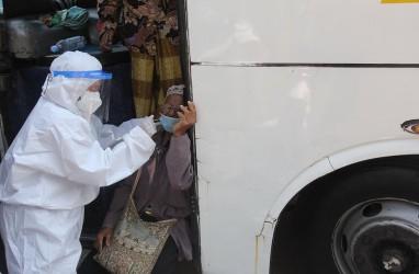 Antisipasi Covid-19, Surabaya Wajibkan Kunjungan Kerja Sudah Dites PCR