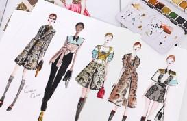 Rahasia Brand Fesyen asal Bandung Ini Jual 8.000 Potong Per Bulan