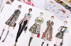 Rahasia Brand Fesyen asal Bandung Ini Jual 8.000 Potong…