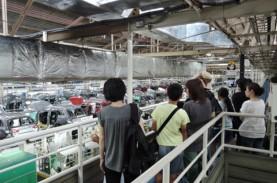 Penjualan Mobil Mitsubishi di Samarinda Menunjukkan…