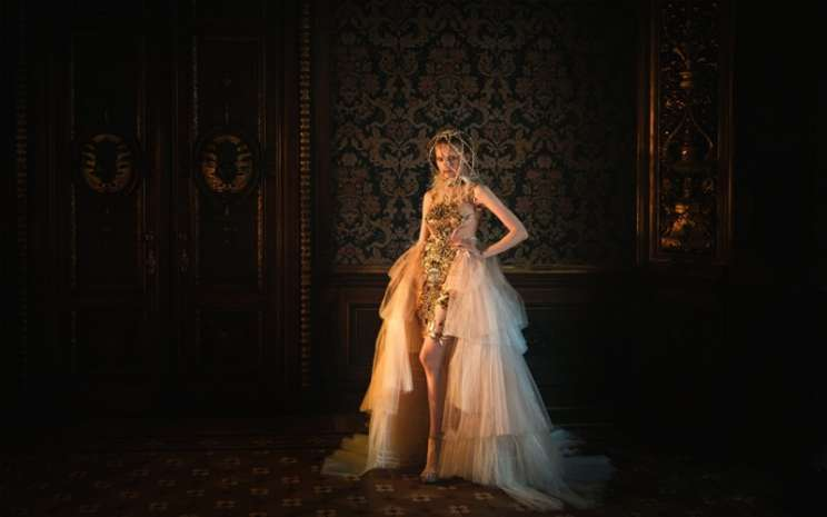 Film fashion Maquinn  - dokumentasi Maquinn