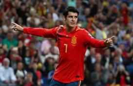 Profil Spanyol Tanpa Real Madrid di Euro 2020, Tetap Kandidat Juara
