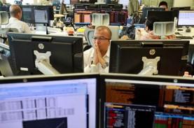 Ekonom Bank Permata Optimistis Minat Lelang SUN Besok…