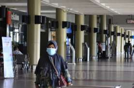 Sinkronisasi Bandara Internasional, Intip Kesiapan…