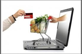 Bahan Makanan Topang Penjualan, Transmart Getol Tawarkan…