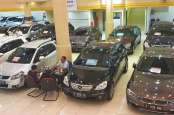 Pasar Mobil Bekas: MPV Rp100 Jutaan Masih jadi Primadona