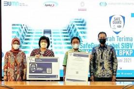 Surveyor Indonesia Beri Label SafeGuard SIBV Pertama…