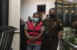 Kejagung Tahan Dua Eks Pejabat Bank Syariah Mandiri cabang Sidoarjo