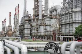 Pertamina International Shipping Bakal Angkut LNG…