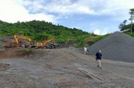 Kebocoran Pajak Galian C di Sorong Rp59 Miliar