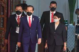 Indonesia Minta Asean Tunjuk Special Envoy untuk Mediasi…