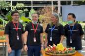 EMITEN SEKTOR TEKNOLOGI    : DCII & Grup Salim Siap Bermitra