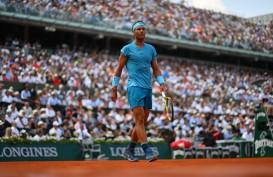 Juara Bertahan Rafael Nadal Lolos ke Perempat Final Prancis Terbuka