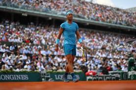 Juara Bertahan Rafael Nadal Lolos ke Perempat Final…