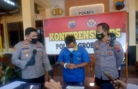Cowok Mengaku Cewek di Facebook Tipu Eks TKI Rp504 Juta