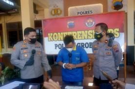 Cowok Mengaku Cewek di Facebook Tipu Eks TKI Rp504…