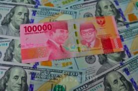 Tertekan Yield Treasury AS dan Ekspektasi Inflasi,…