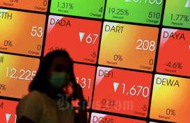 Reliance Sekuritas: Investor Nantikan Data Cadev, IHSG Rentan Koreksi