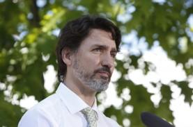 Islamofobia Merebak di Kanada, 4 Anggota Keluarga…