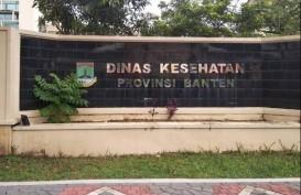 Pendaftar Jabatan di Dinkes Banten Membludak, Pendaftaran Ditutup Lebih Cepat