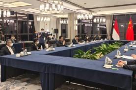 China Siap Tingkatkan Kerja Sama Bilateral dengan…