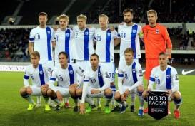 Profil Timnas Finlandia di EURO 2020: Daftar Pemain dan Fakta