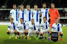 Profil Timnas Finlandia di EURO 2020: Daftar Pemain…