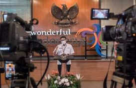 Sandiaga Uno : Work From Bali akan Dimulai Juli 2021