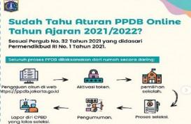 Sistem Kacau, PPDB 2021 DKI Jakarta Diperpanjang hingga 11 Juni