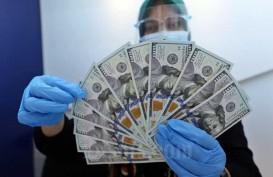 Posisi Cadangan Devisa Mei 2021 Turun Jadi US$136,4 Miliar