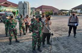 5 Strategi Kapolda Jateng dan Pangdam Diponegoro Tekan Covid-19 di Kudus