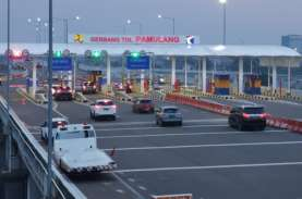Trafik Tol Ramai Lagi, Analis Pertahankan Rekomendasi…