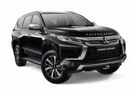 Mitsubishi Akan Luncurkan Dua Mobil Baru, Xpander…