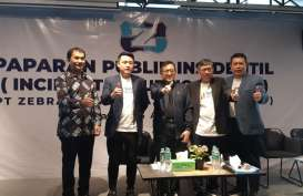 Emiten Rudy Tanoe (ZBRA) Buka Suara Sengketa Hukum Pemegang Saham Lama
