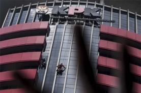 Kasus Suap Pajak, KPK Panggil Lima Saksi dari Bank…