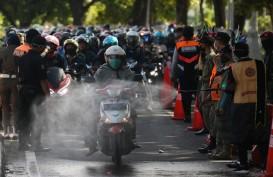 Suramadu Disekat, Warga Madura Mau ke Surabaya Wajib Tes Antigen