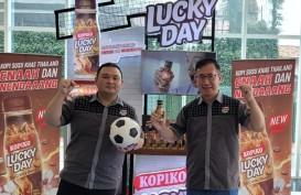 Kopiko Lucky Day Siap Meriahkan Piala Eropa 2020