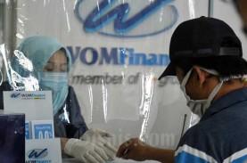 WOM Finance (WOMF) Lunasi Obligasi Senilai Total Rp295…