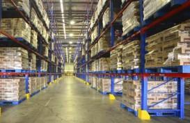 Investasi Institusional di Properti Logistik Meningkat Tajam