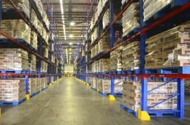 Investasi Institusional di Properti Logistik Meningkat…