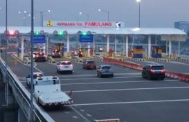 Jasa Marga (JSMR): Trafik Tol Mulai Kembali Normal