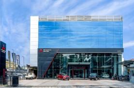 Mitsubishi Motor Gulirkan Promo Penjualan Spesial…